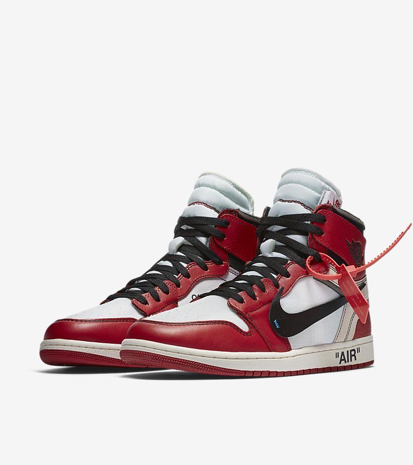 0bcc83299d30 Air Jordan 1 Retro  The Ten  (Off-White) -Release Date  Monday ...