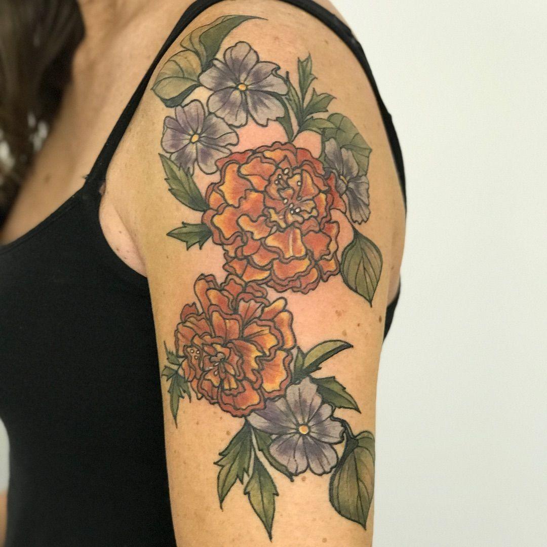 tattoo baininkart