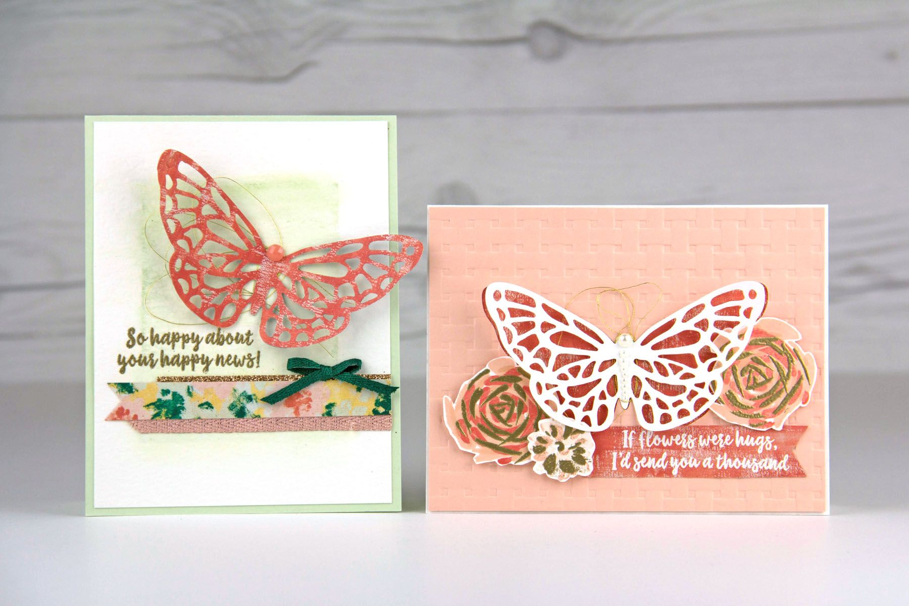 Artistic Impressions Cards, Created By Global Artisan Design Team Member