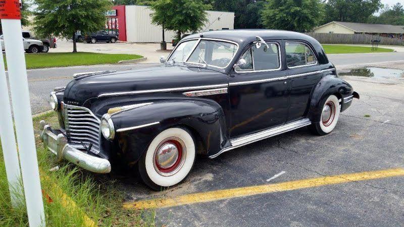 1941 Buick Super 8 for sale in Goose Creek South Carolina