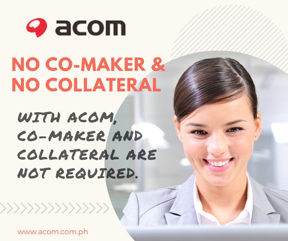 Pin on ACOM Loans