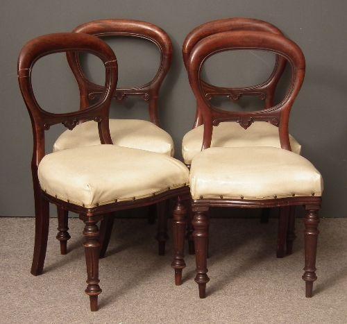Victorian Era Dining Room: Sillas, Muebles Clásicos, Sillas