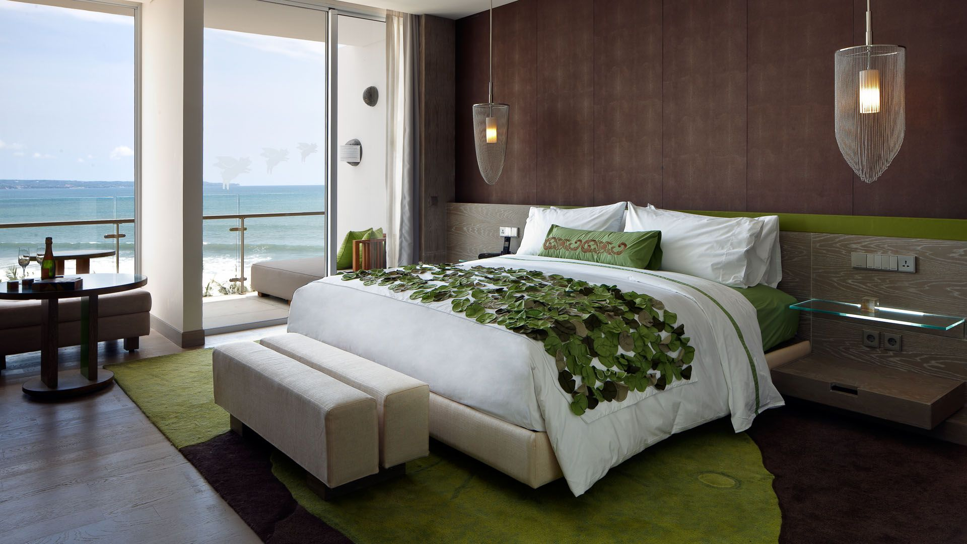 Abconcept-W Retreat & Spa Bali, Indonesia-Hotel-Projects ...