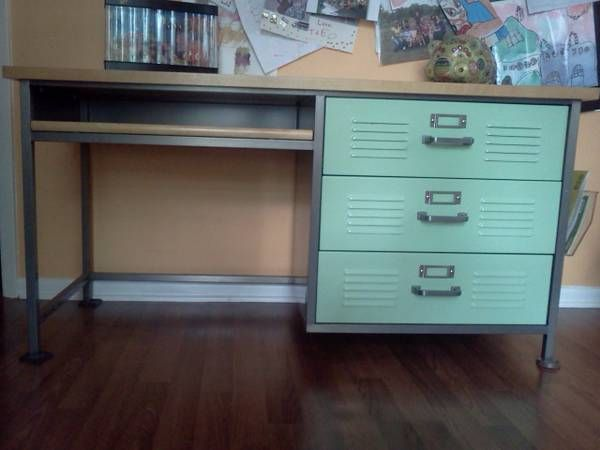 Pottery Barn Locker Desk Texas Craigslist Austin Green Pb 200 Jpg 600