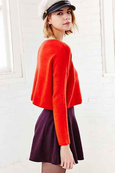 Cooperative Perfect Sweater - Urban Outfitters