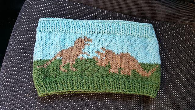 Dinosaurs Hat Pattern By Lynne Ulicki Dinosaur Hat Knit Patterns
