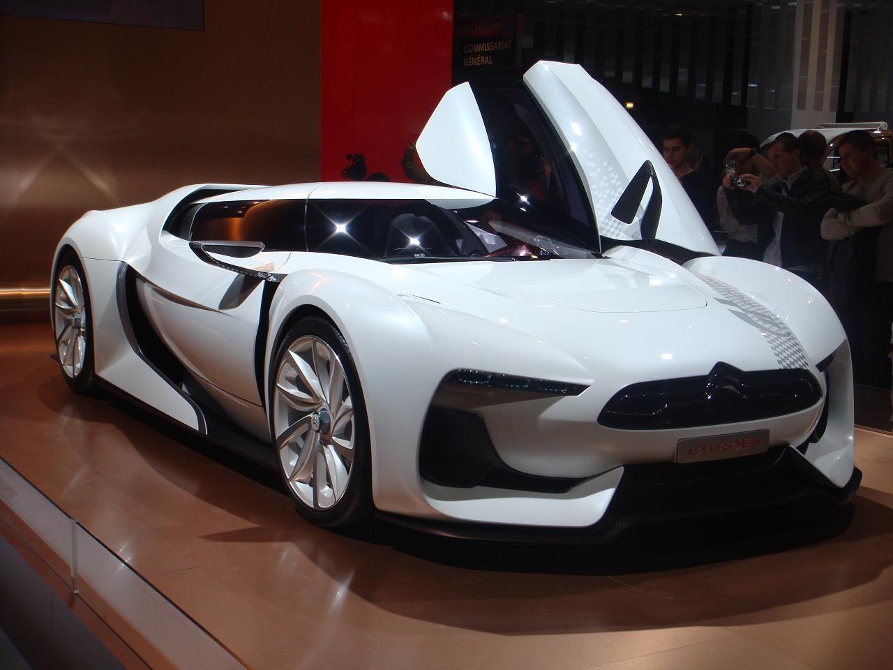 かっこいい車 外車 の画像検索結果 Dream Cars Citroen Car Dream Cars Audi