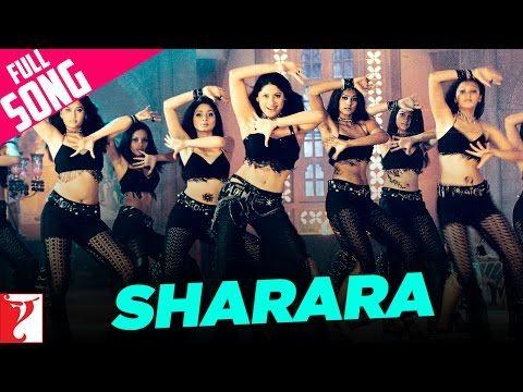 Sharara Full Song Mere Yaar Ki Shaadi Hai Youtube Songs Sharara Arjun Kapoor