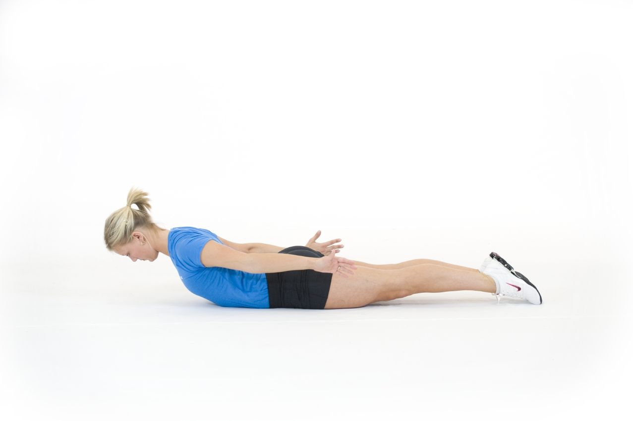 Images For > Dumbbell Chest Exercises On The Floor | Powerhouse
