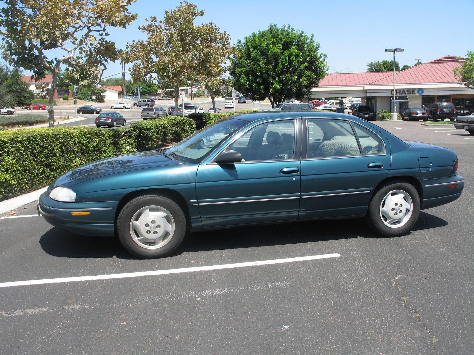 medium resolution of 1998 chevrolet lumina 4 dr ls sedan