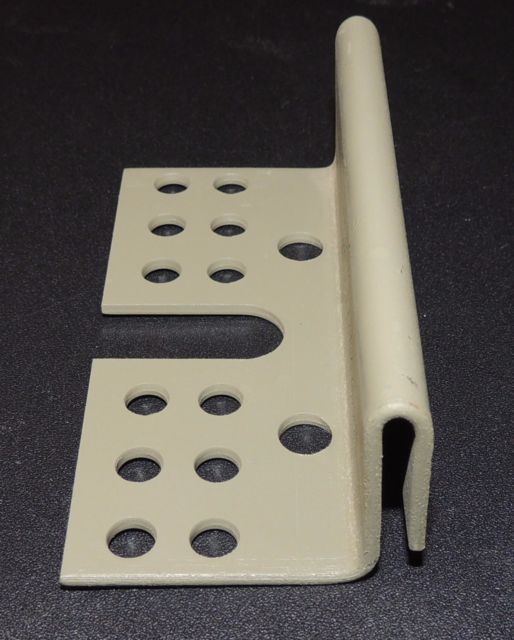 Bed Frame Bed Post Double Hook Bracket Ebay Bed With Posts