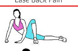 These 3 Stretches Will Help You Ease Back Pain