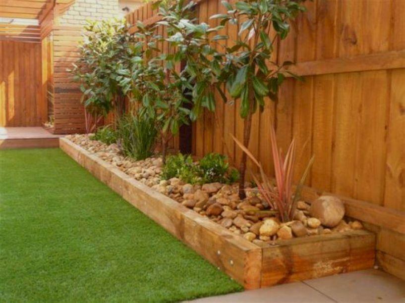 Medium Sized Backyard Ideas Landscapingbackyard