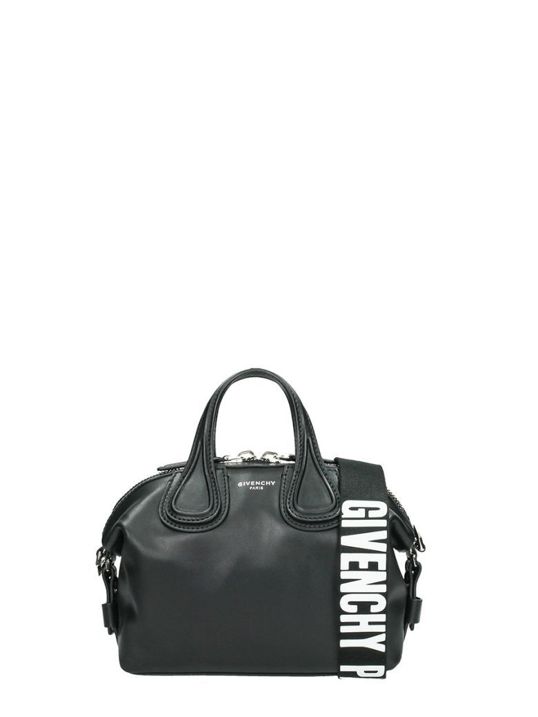 GIVENCHY Givenchy Nightingale Micro Leather Tote.  givenchy  bags  shoulder  bags  hand 04f748e6d6