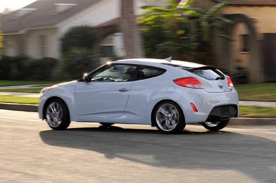 Hyundai Veloster Re Flex Edition