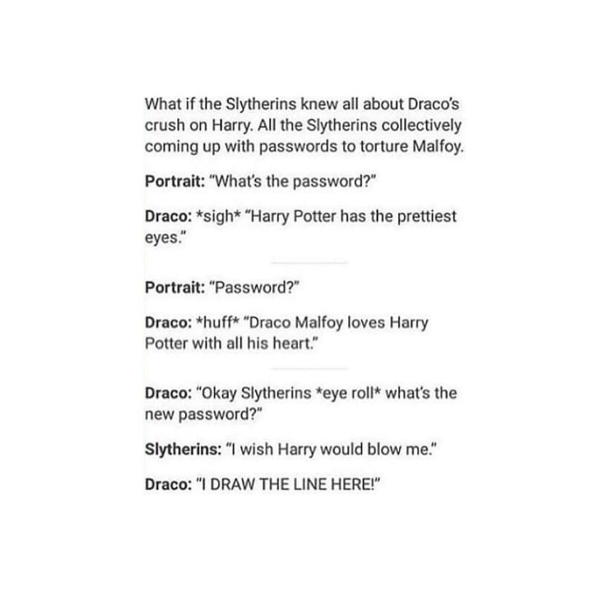 I don't really ship them but Darry posts are just awesome | Harry
