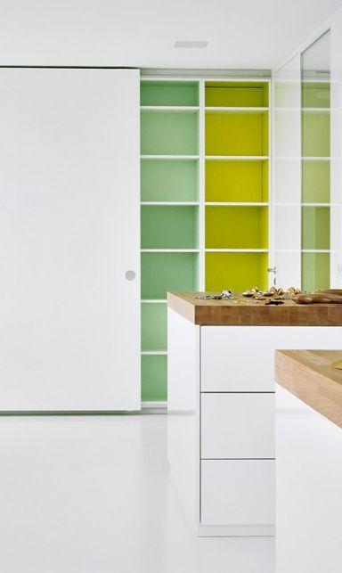 Farbe in der Küche Farbe innen Küchen von Leicht Küchen - küche welche farbe