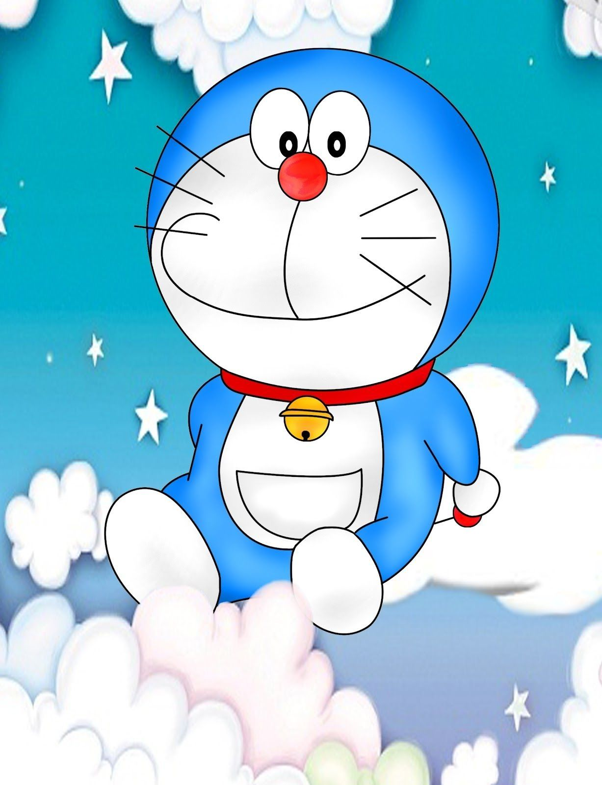 Doraemon Hd Wallpapers Wallpaper Cave Intended For