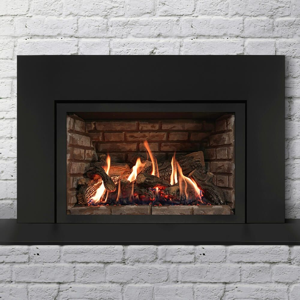 Fireplace Inserts Gas Google Search Fireplace