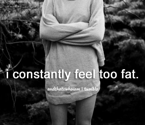yup! but you know what's really annoying? the model in this pic is sooo skinny......it really annoys me when skinny people say they're fat!