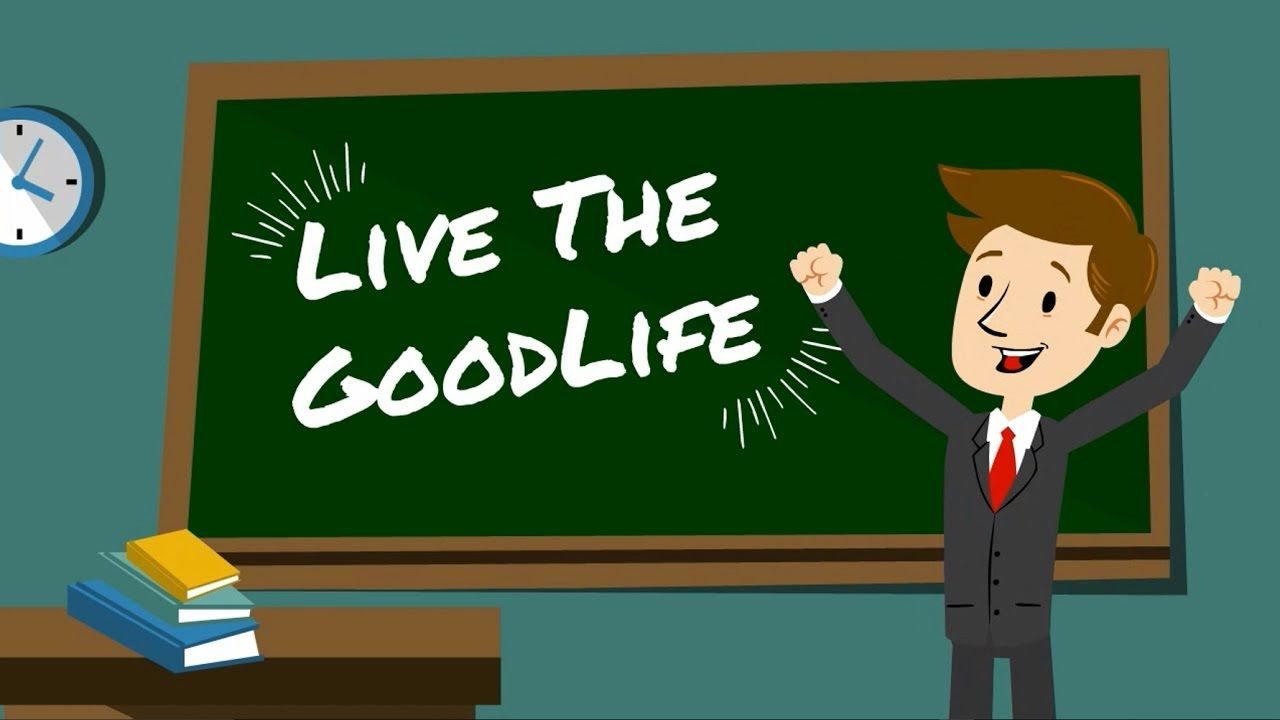 200 goodlife vip club card promotion presentation [ 1280 x 720 Pixel ]