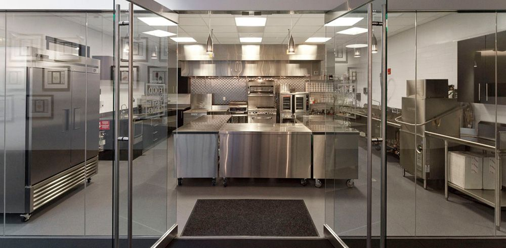 Test Kitchen Design Captivating Test Kitchen Design  Google Search  Eugene  Pinterest  Search Decorating Design