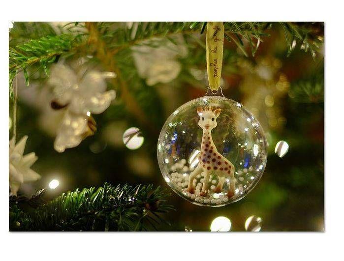 Image result for Sophie la girafe - My First Christmas Time