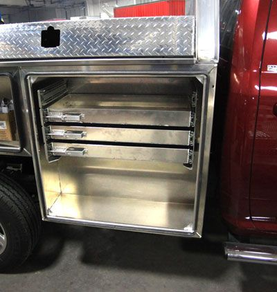 Utility Body For Truck Truck Tools Truck Bed Storage Truck Bed Drawers