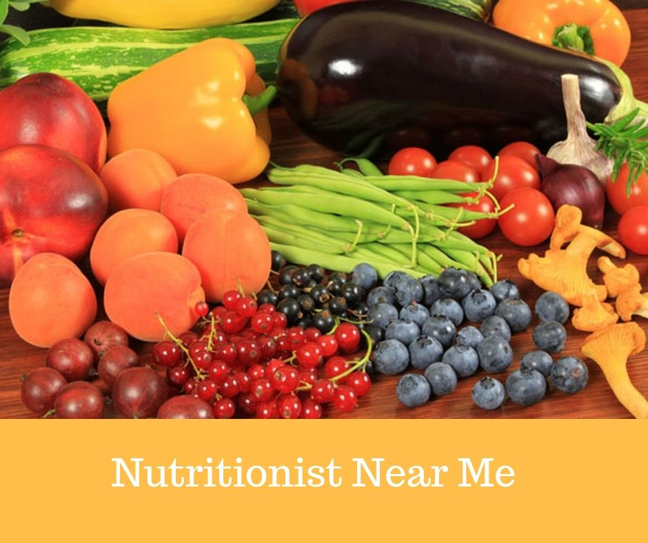 Nutritionist near me! Meet the best nutritionist and