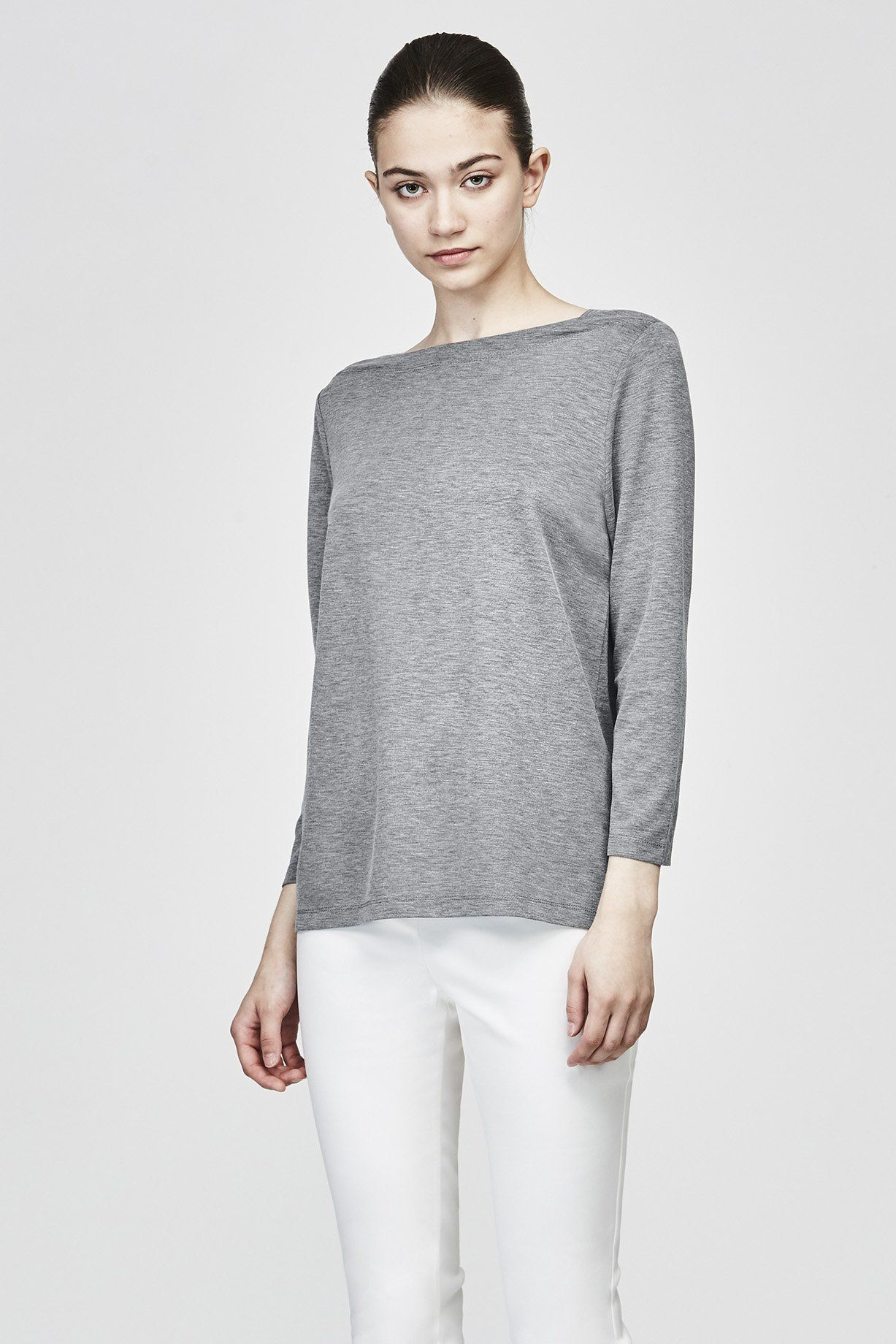 Iora long sleeves blouse in i want one pinterest