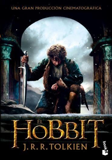 Descargar Libro El Hobbit J R R Tolkien En Pdf Epub Mobi O Leer Online Le Libros The Hobbit Movies The Hobbit Army Online