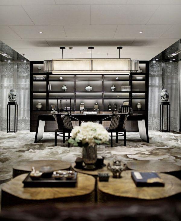 Executive Dining Room: Pin By Yuka Awamoto On DINING SPACE