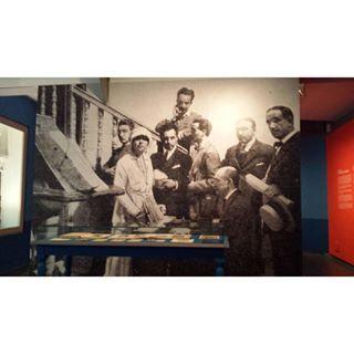 La exposición sobre la amistad entre Ignacio Zuloaga y Manuel de Falla - Acción Cultural Española