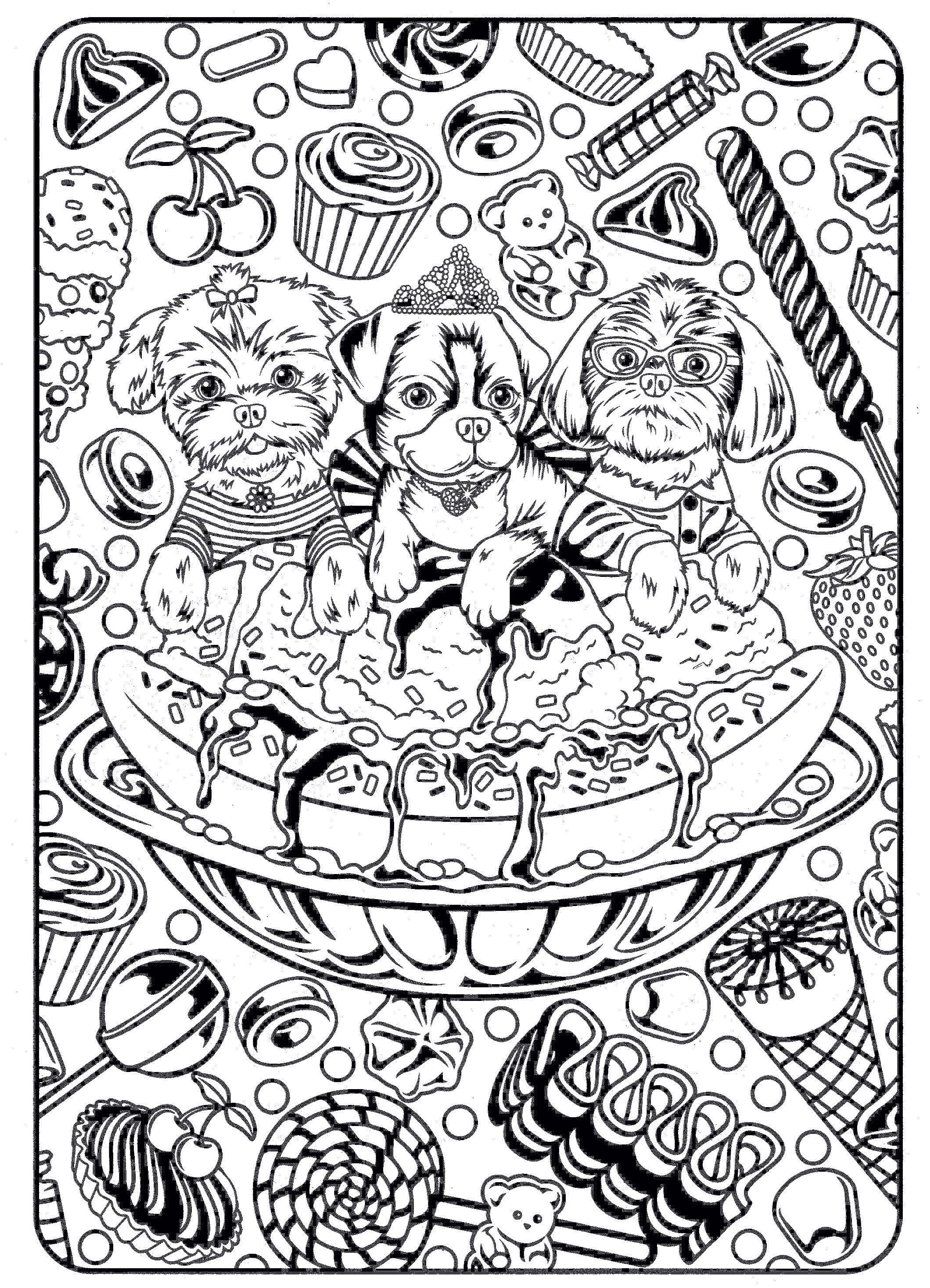 Pin On Top Ideas For Coloring Page Printable [ 2934 x 2119 Pixel ]