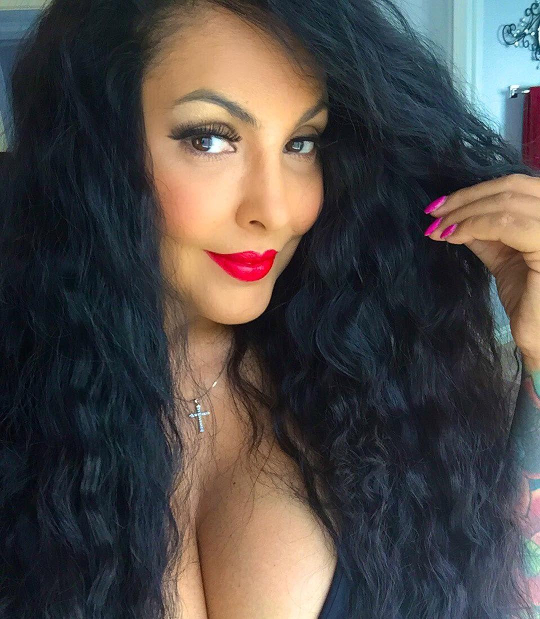 Nina Mercedez Nude Photos 45