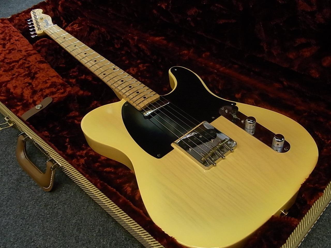 Fender USA All New American Vintage '52 Telecaster