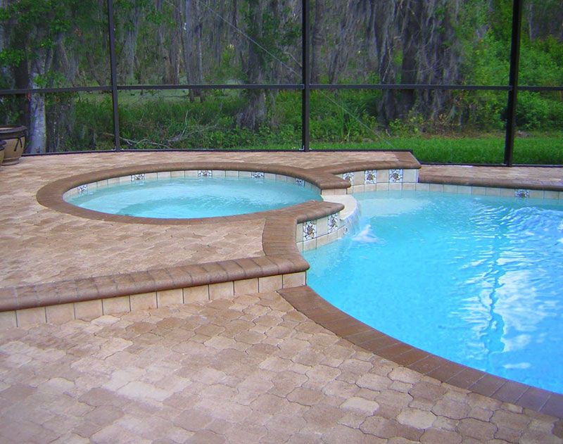 Pool | Swimming Pool Plans In The Tampa Fl Area | Kitchen
