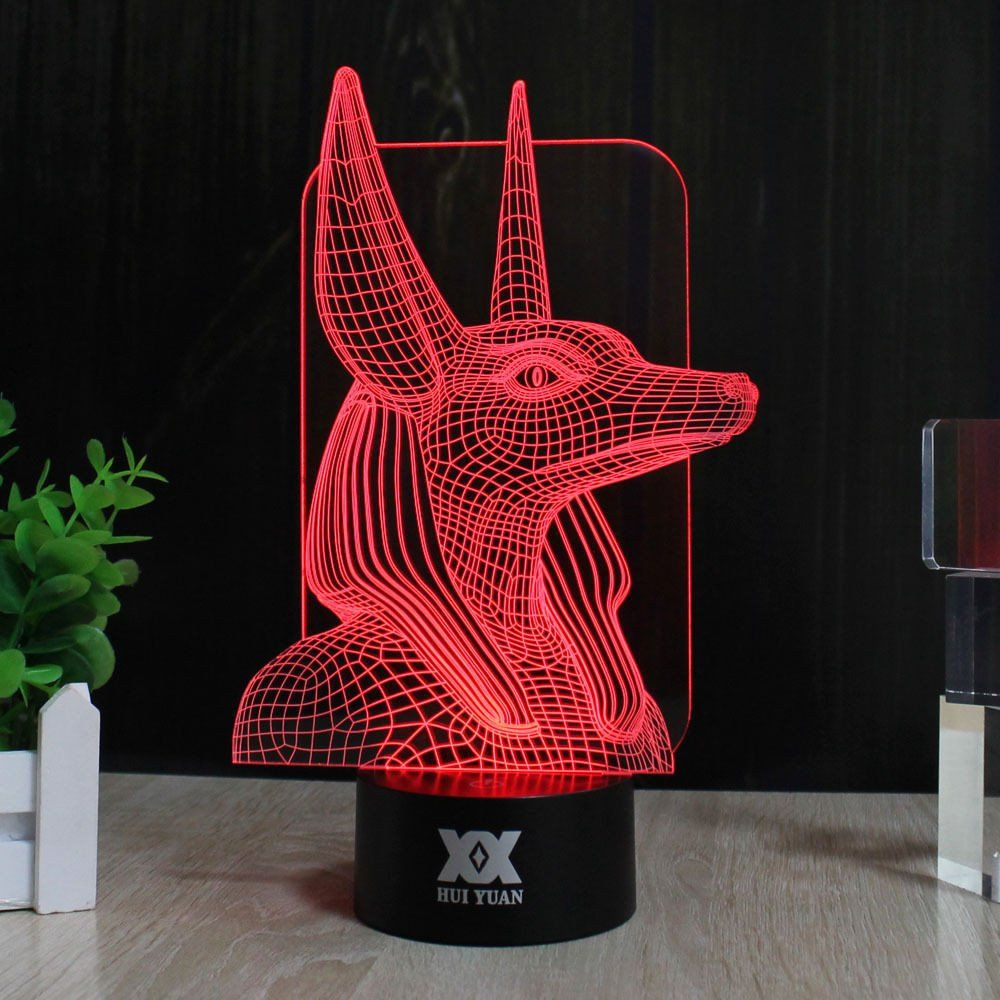 3d Illusion Led Lamps 3d Led Lamp Led Glow Lights 3d Led Light