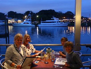Bluewater Waterfront Grill Wilmington Nc Wilmingtonncoast Wrightsville Beach
