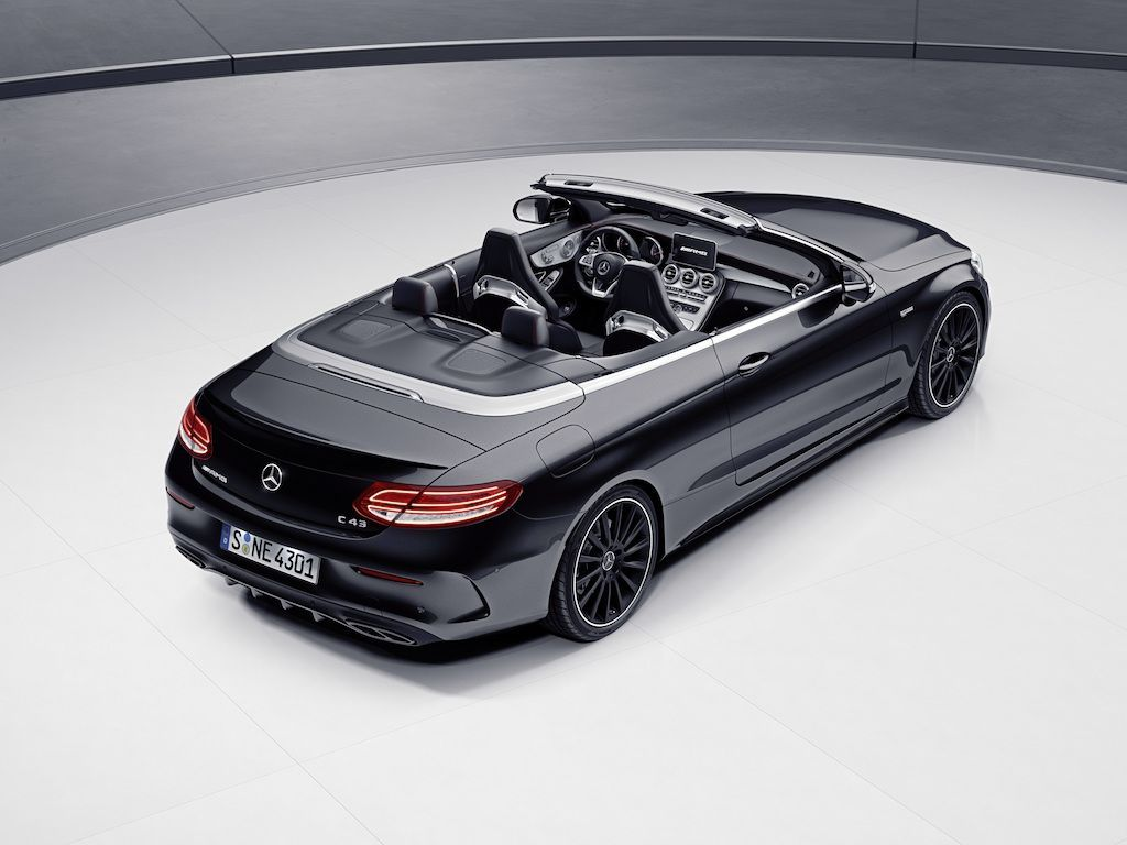 Top 10 Cars No Insurance Company Wants To Cover Mercedes Amg