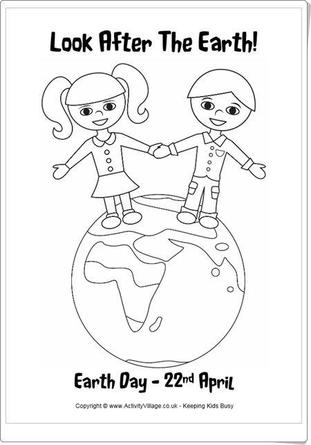 Día Internacional de la Madre Tierra: \