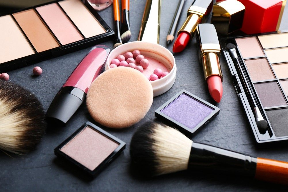 Did you know Benzyl Benzoate is used in various cosmetics