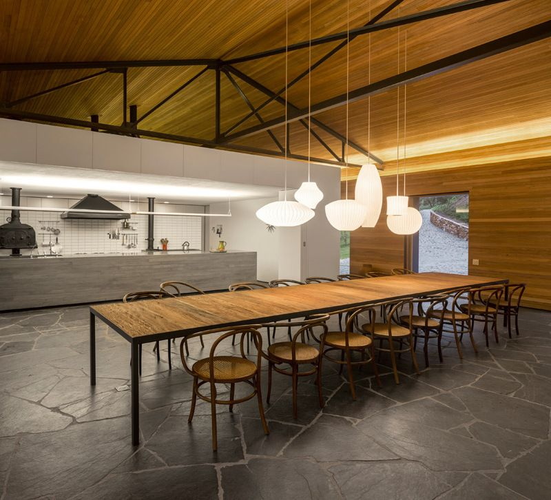 GroBartig Haus U0026 Garten » Moderner Landhausstil Prägt Die Einrichtung Und Fassade Vom  Haus Mororo #einrichtung
