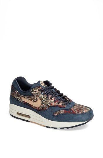 super popular 9c1ff 6a25f Nike  Air Max 1 Liberty OG QS  Sneaker (Women) available at  Nordstrom