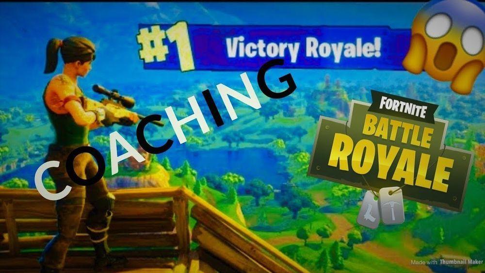 fortnite coach read desc - fortnite thumbnail generator