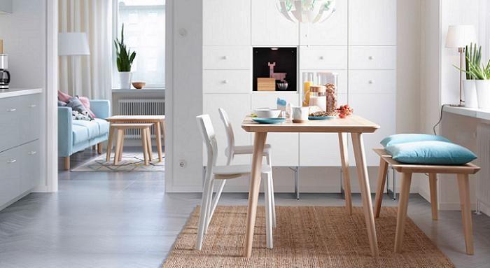 muebles comedor ikea | Dining space. | Pinterest | Mueble comedor ...