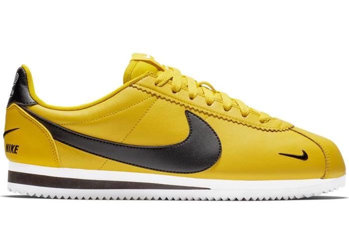 Nike Classic Cortez Blazing Sun in 2020