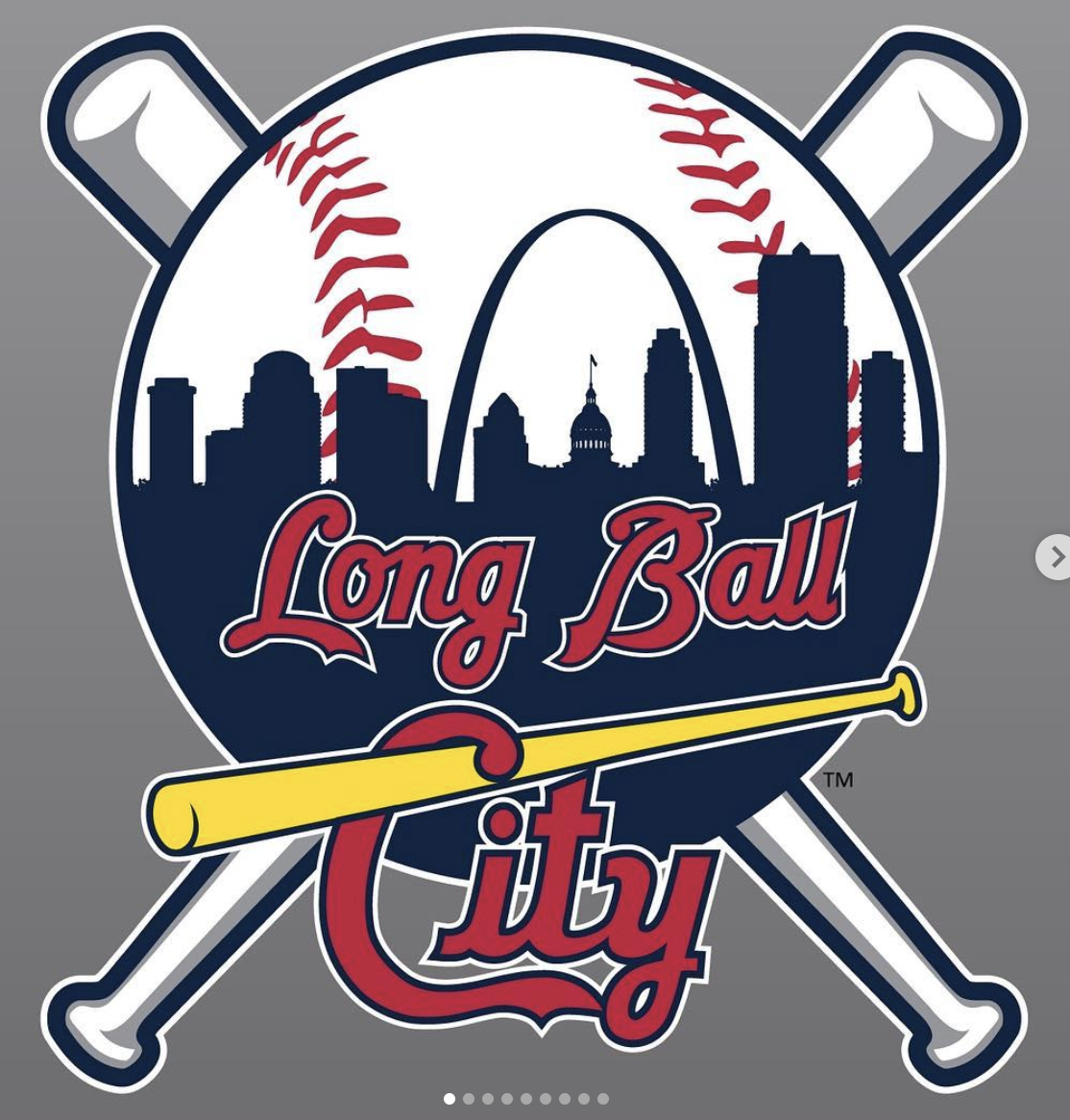 Longballcity Cardinals Fans We Re Taking Christmas Into Extra Innings Shop Our Store To Snag One Of These For Yourself Or Y Homerun Stl Cardinals Fun Sports