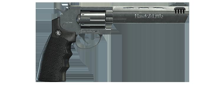 Heavy Pistol Grand theft auto