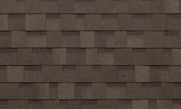 Best Bitumena Šindelis Driftwood Iko Cambridge House Exterior 400 x 300